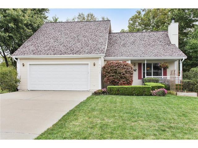 6805 N Crystal Avenue, Kansas City, MO 64119 (#2073603) :: Tradition Home Group