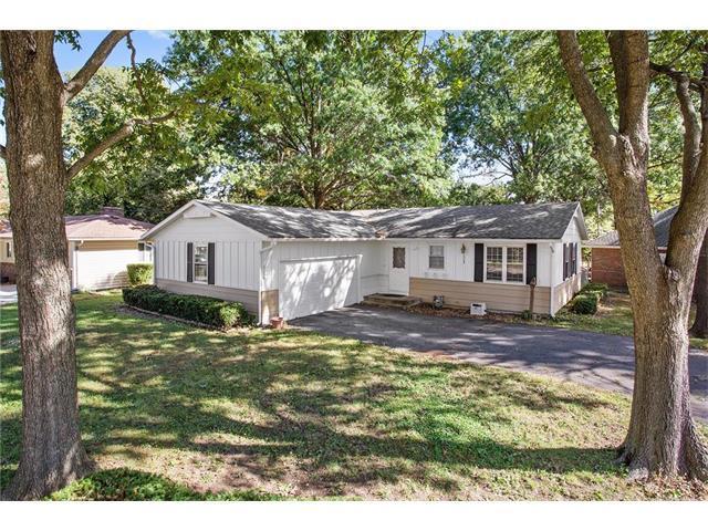 2909 N 80TH Street, Kansas City, KS 66109 (#2073722) :: Tradition Home Group