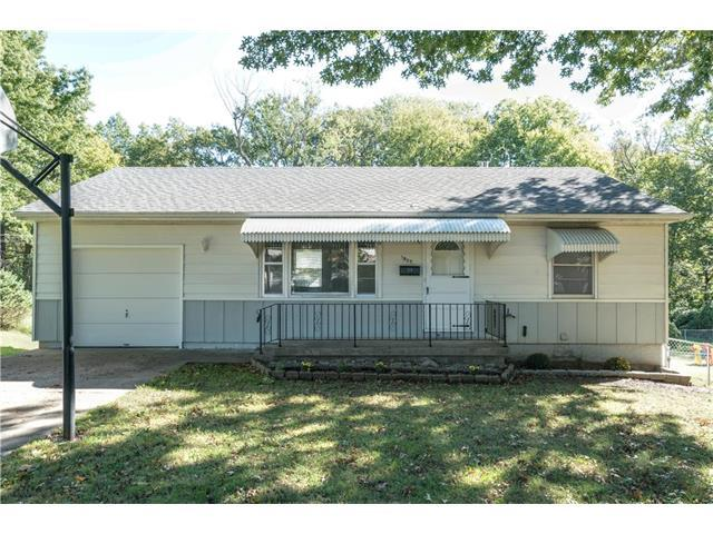 1809 S Pearl Street, Independence, MO 64055 (#2073860) :: Select Homes - Team Real Estate