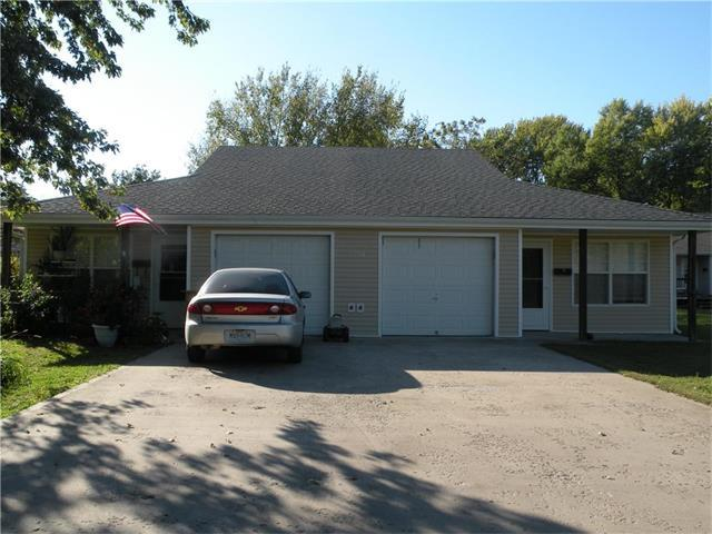 204 N Elm Street, Holden, MO 64040 (#2074195) :: Select Homes - Team Real Estate