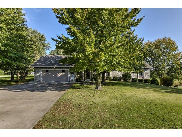 20818 Michael Drive, Kearney, MO 64060 (#2074285) :: Tradition Home Group