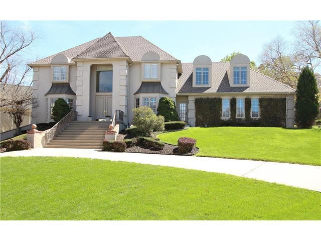 4105 W 110th Street, Leawood, KS 66211 (#2074322) :: Select Homes - Team Real Estate