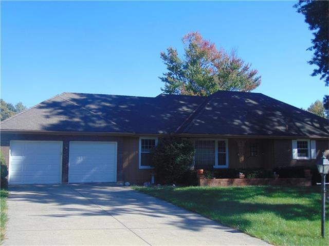4309 S Cambridge Street, Independence, MO 64055 (#2074414) :: The Shannon Lyon Group - Keller Williams Realty Partners