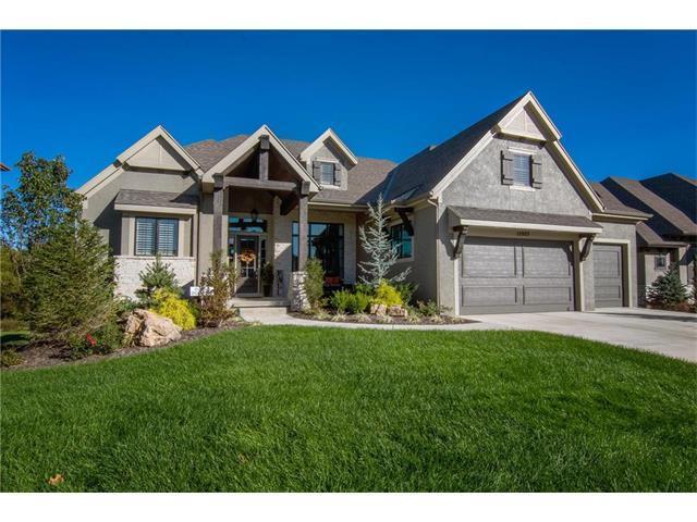 15925 Melrose Street, Overland Park, KS 66221 (#2074506) :: Tradition Home Group