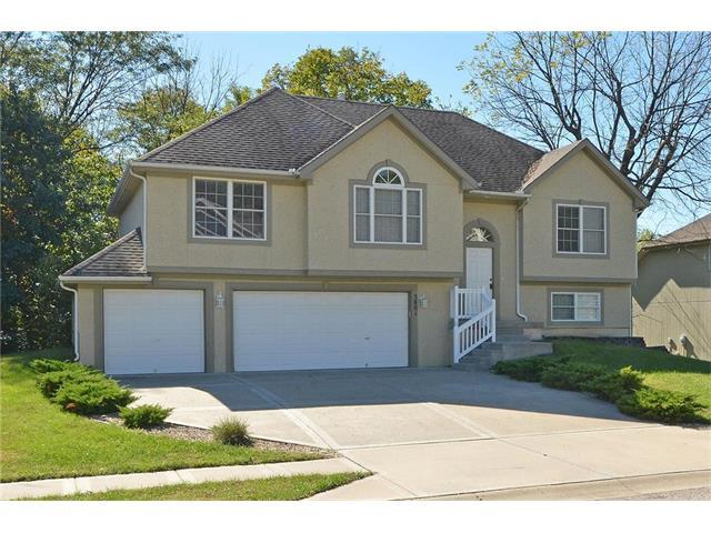 3801 NW 52nd Terrace, Kansas City, MO 64151 (#2074544) :: Tradition Home Group