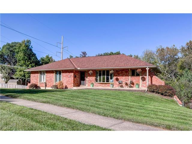 2000 NE 69th Terrace, Gladstone, MO 64118 (#2074555) :: Tradition Home Group