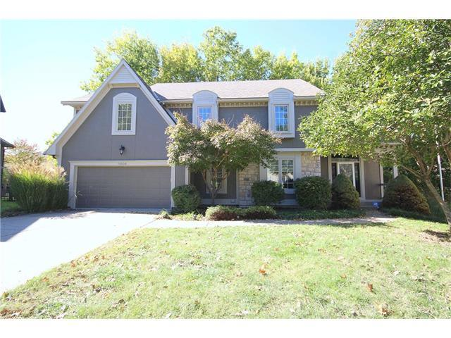5804 N Polk Drive, Kansas City, MO 64151 (#2074565) :: Edie Waters Team