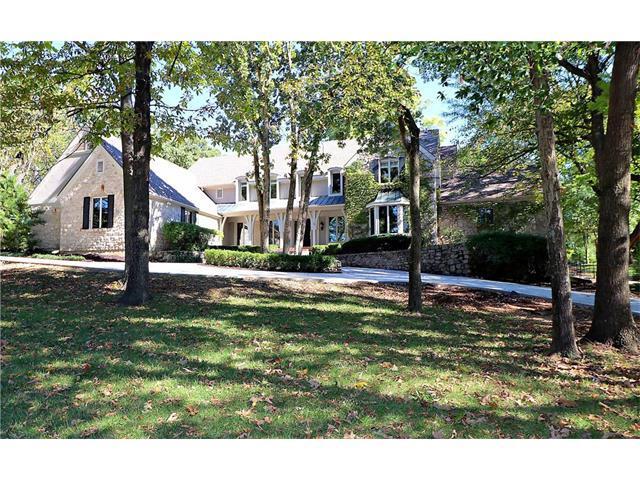 12205 Catalina Street, Leawood, KS 66209 (#2074589) :: Select Homes - Team Real Estate