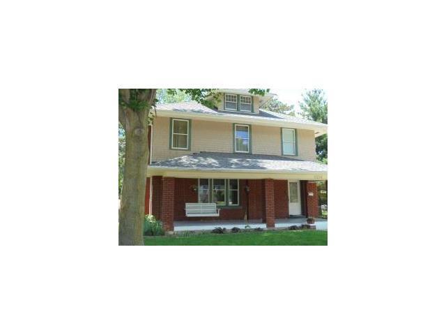 1214 N 26 Street, St Joseph, MO 64506 (#2074599) :: Edie Waters Team