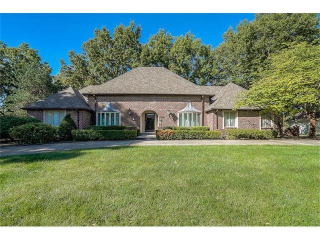 10112 Howe Drive, Leawood, KS 66206 (#2074605) :: Select Homes - Team Real Estate