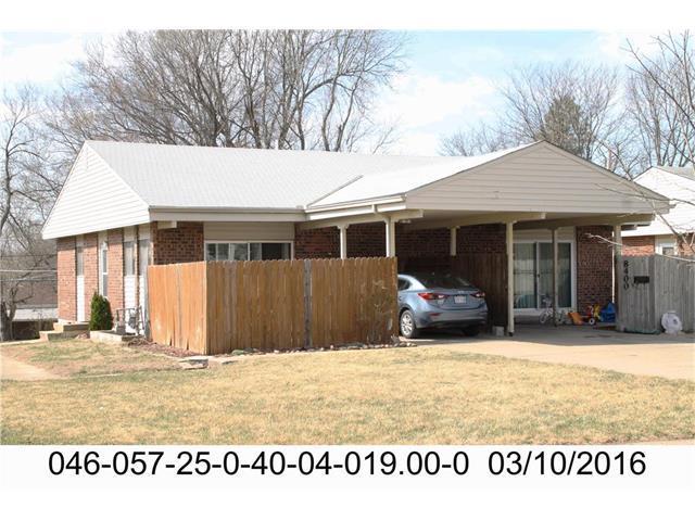 8400 Kessler Street, Overland Park, KS 66212 (#2074628) :: Select Homes - Team Real Estate