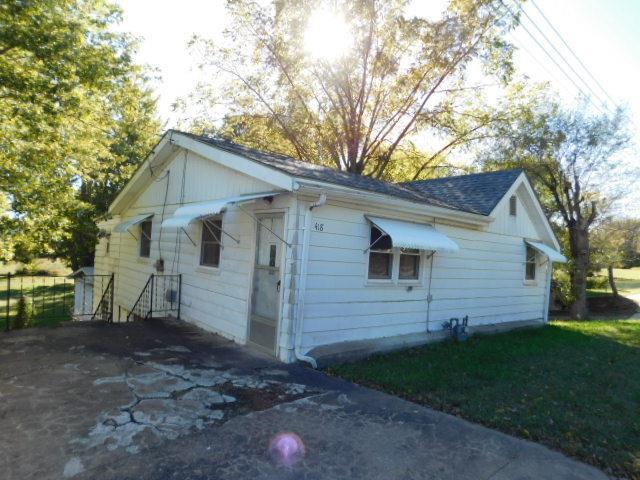 418 Hamilton Street, Warrensburg, MO 64093 (#2074665) :: Edie Waters Team