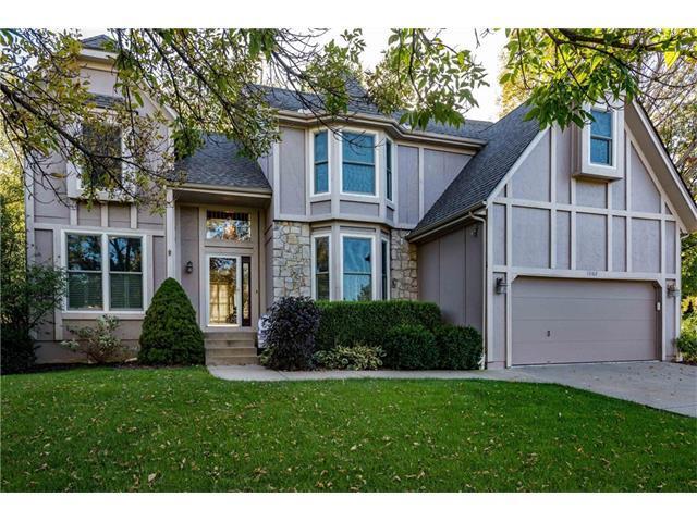 13102 Grandview Street, Overland Park, KS 66213 (#2074699) :: Edie Waters Team
