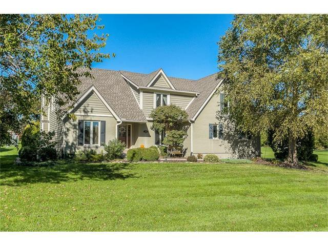 11860 W 155th Terrace, Overland Park, KS 66221 (#2074715) :: Tradition Home Group