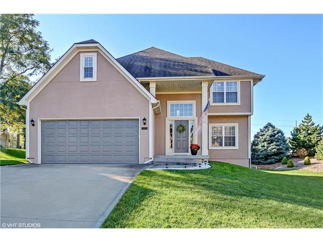 3803 NE 72ND Terrace, Kansas City, MO 64119 (#2075740) :: Tradition Home Group