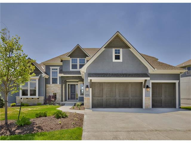 10314 W 172nd Terrace, Overland Park, KS 66221 (#2075785) :: Tradition Home Group