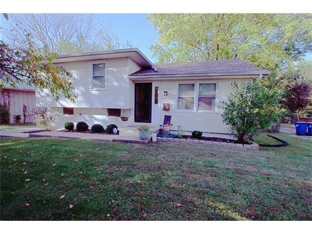 122 Sherri Lane, Excelsior Springs, MO 64024 (#2075786) :: Tradition Home Group