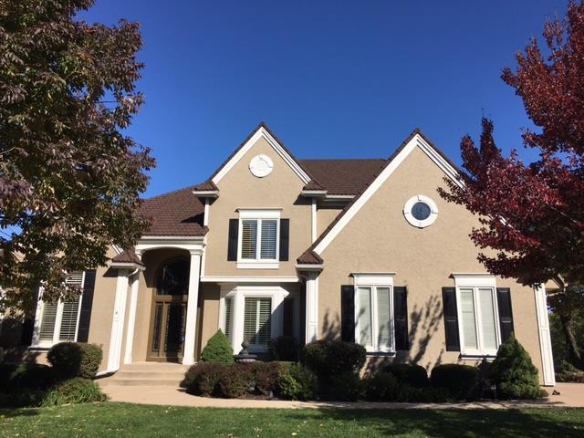 9605 Falcon Ridge Drive, Lenexa, KS 66220 (#2075808) :: Select Homes - Team Real Estate