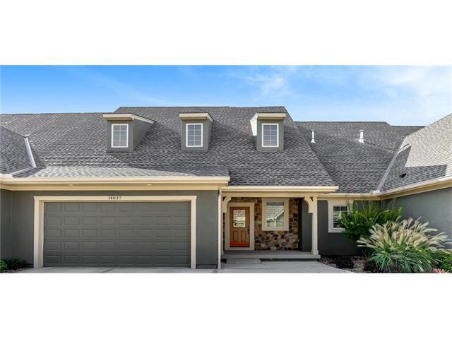 14837 Meadow Lane, Leawood, KS 66224 (#2075870) :: The Shannon Lyon Group - Keller Williams Realty Partners