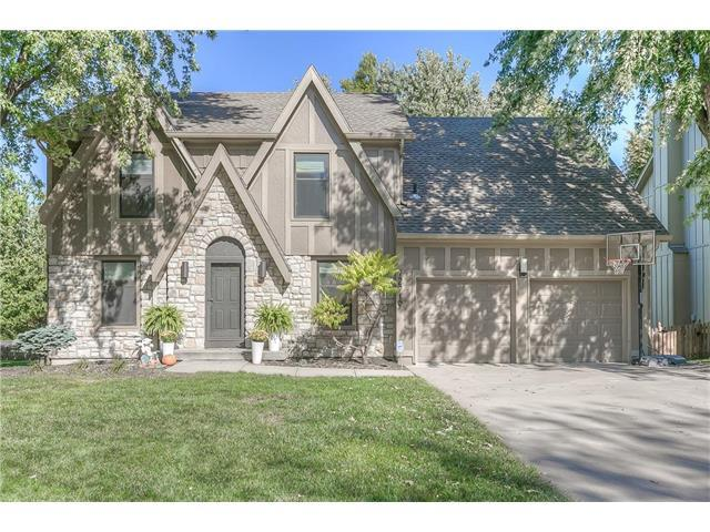 12719 Garnett Street, Overland Park, KS 66213 (#2075877) :: Tradition Home Group