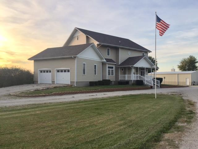 4490 Ohio Road, Wellsville, KS 66092 (#2075889) :: Tradition Home Group