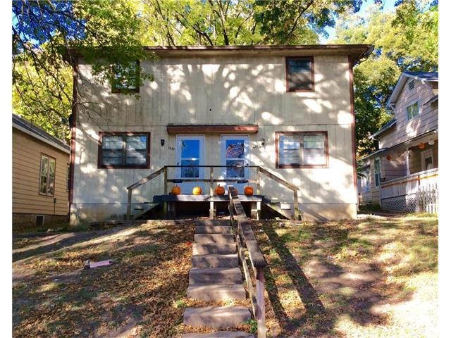 1428 6th Avenue, Leavenworth, KS 66048 (#2075944) :: Select Homes - Team Real Estate