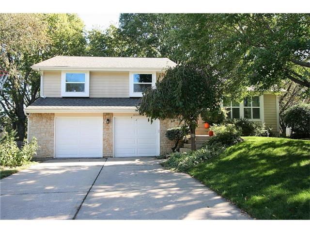 8315 Alden Street, Lenexa, KS 66215 (#2076061) :: The Shannon Lyon Group - Keller Williams Realty Partners