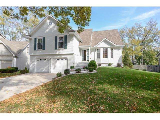 7308 W 114th Terrace, Overland Park, KS 66210 (#2076110) :: Select Homes - Team Real Estate