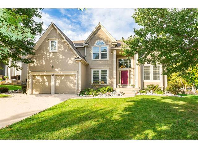 15746 Cedar Street, Overland Park, KS 66224 (#2076143) :: Select Homes - Team Real Estate