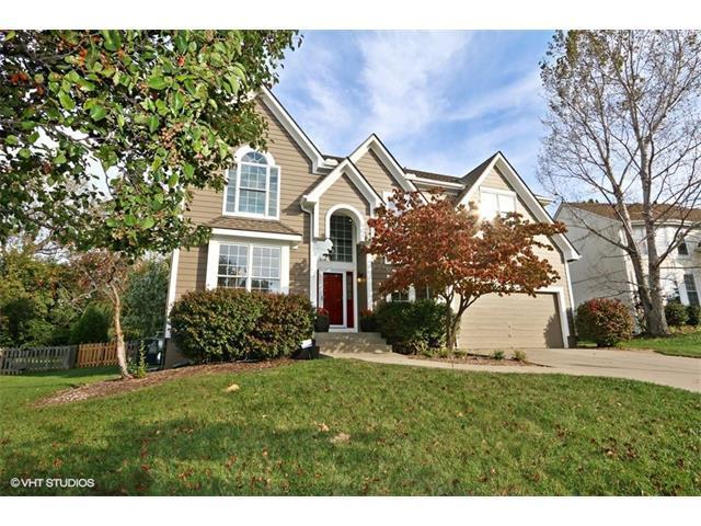 14026 Goodman Street, Overland Park, KS 66223 (#2076148) :: Select Homes - Team Real Estate