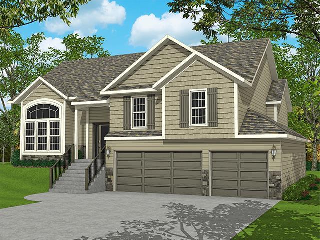 720 N Ryan Road, Lone Jack, MO 64086 (#2076346) :: The Shannon Lyon Group - Keller Williams Realty Partners