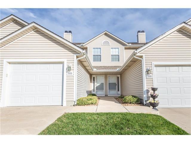 1333 SE Broadway Circle, Lee's Summit, MO 64082 (#2076370) :: Carrington Real Estate Services