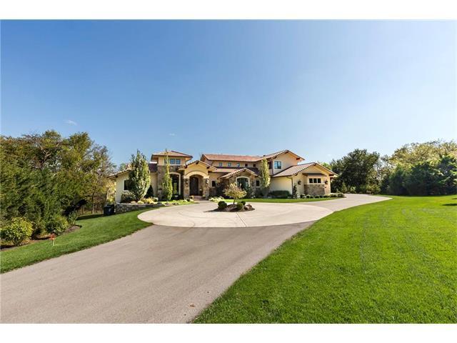 10875 W 192nd Place, Overland Park, KS 66083 (#2076433) :: The Shannon Lyon Group - ReeceNichols