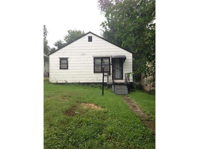 6723 S Benton Avenue, Kansas City, MO 64132 (#2076745) :: Edie Waters Network