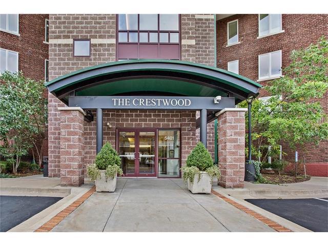 5401 Brookside Boulevard #506, Kansas City, MO 64112 (#2076933) :: The Shannon Lyon Group - Keller Williams Realty Partners