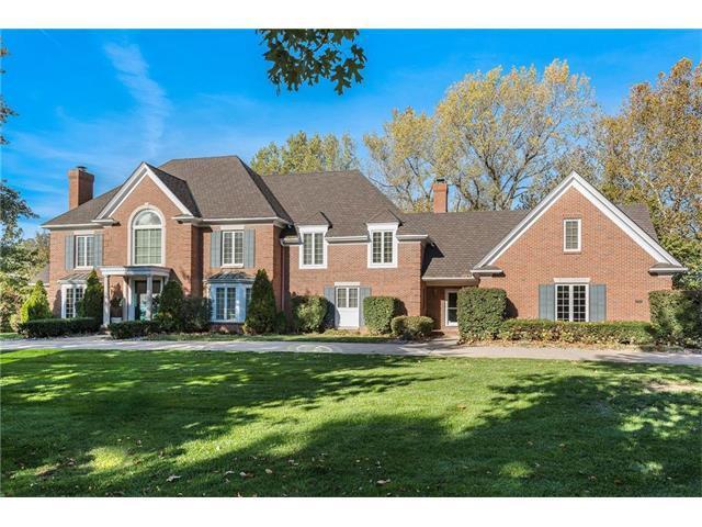 4312 N Hickory Lane, Kansas City, MO 64116 (#2076989) :: The Shannon Lyon Group - Keller Williams Realty Partners
