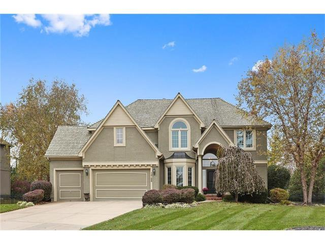 14100 Garnett Street, Overland Park, KS 66221 (#2077706) :: Edie Waters Team