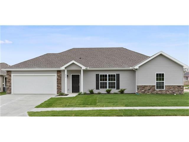 835 NE 65th Terrace, Gladstone, MO 64118 (#2077767) :: Char MacCallum Real Estate Group