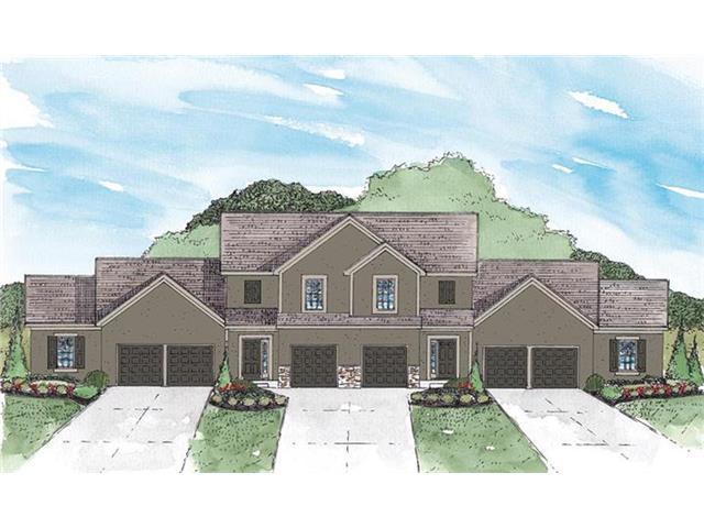 724 W Shawnee Court, Gardner, KS 66030 (#2077840) :: The Shannon Lyon Group - ReeceNichols