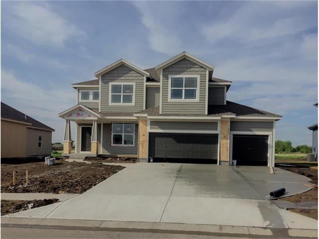28320 W 162ND Terrace, Gardner, KS 66030 (#2078150) :: Edie Waters Team