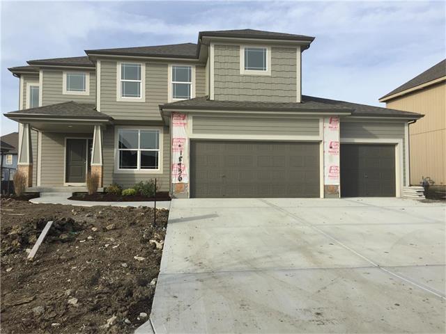 28324 W 162nd Terrace, Gardner, KS 66030 (#2078159) :: Edie Waters Team