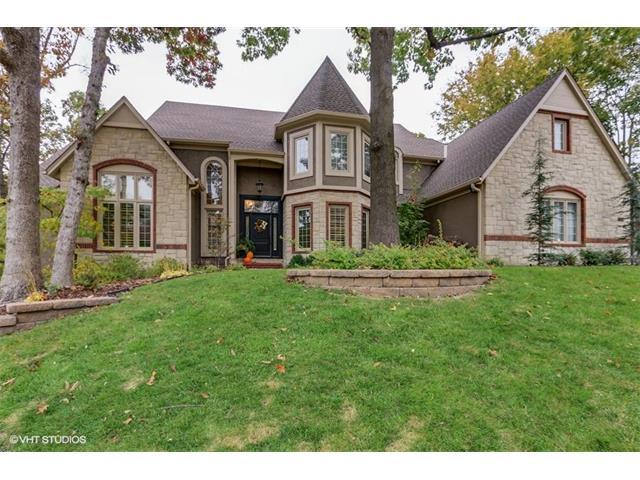 4208 N Mulberry Drive, Kansas City, MO 64116 (#2078366) :: The Shannon Lyon Group - Keller Williams Realty Partners