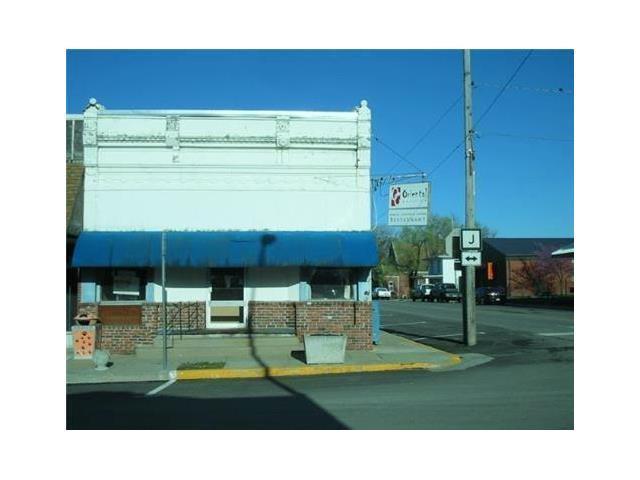 102 N State Street, Knob Noster, MO 65336 (#2078447) :: HergGroup Kansas City