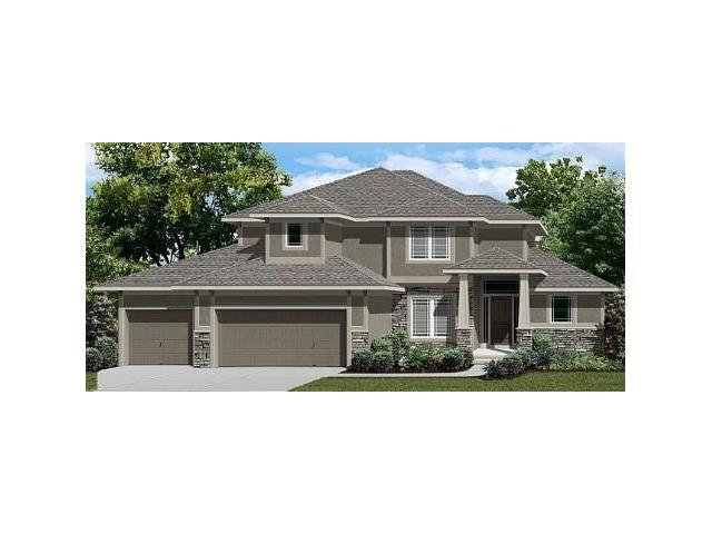301 Prairie Point, Kearney, MO 64060 (#2078474) :: The Shannon Lyon Group - Keller Williams Realty Partners