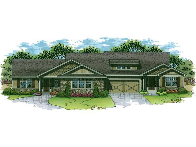 6979 W 162 Terrace, Overland Park, KS 66223 (#2078784) :: The Shannon Lyon Group - Keller Williams Realty Partners