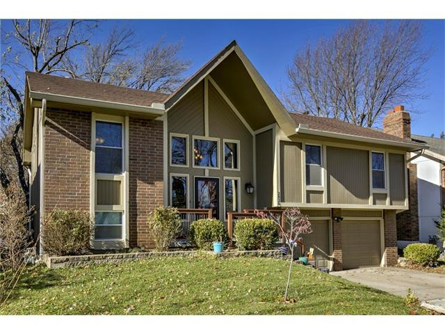 2826 53rd Street, Kansas City, KS 66106 (#2079090) :: NestWork Homes