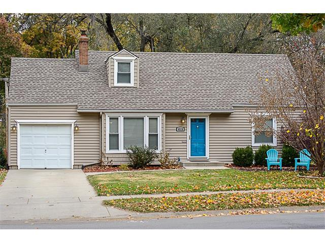 4518 W 74th Terrace, Prairie Village, KS 66208 (#2079131) :: NestWork Homes