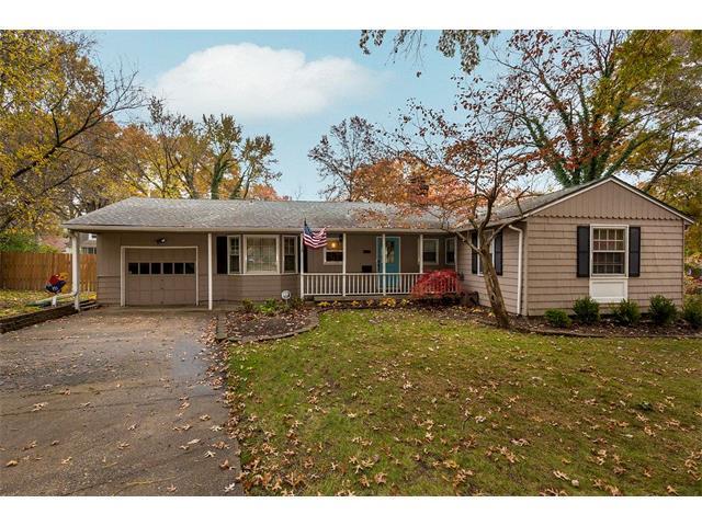 4414 W 71st Street, Prairie Village, KS 66208 (#2079341) :: NestWork Homes