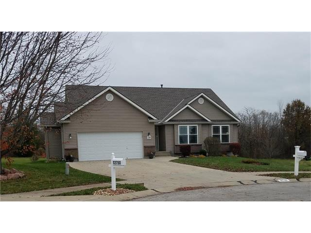 12740 NW Oak Hill Court, Platte City, MO 64079 (#2079373) :: Tradition Home Group