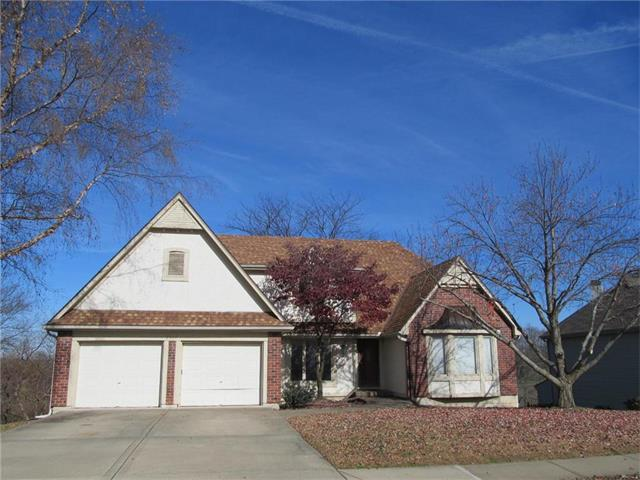 2317 NW Summerfield Drive, Lee's Summit, MO 64081 (#2079448) :: Carrington Real Estate Services